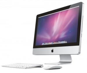 1.2 Apple iMac