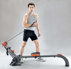 1.3 Body Sculpture BR3010 Rower