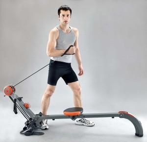 1.3 Body Sculpture BR3010 Rower