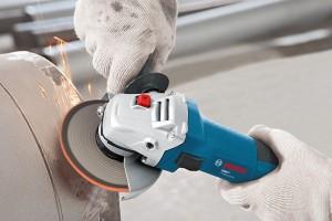 1.3 Bosch GWS 7-125 Professional