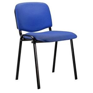 ▷ Las mejores sillas de oficina sin ruedas | Comparativa del ...