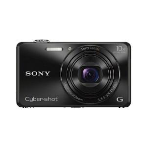 2.Sony DSCWX220B