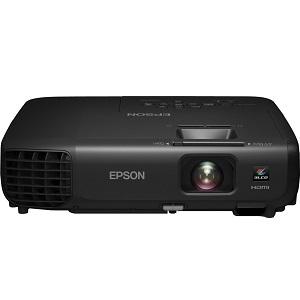 3.Epson EB-S03
