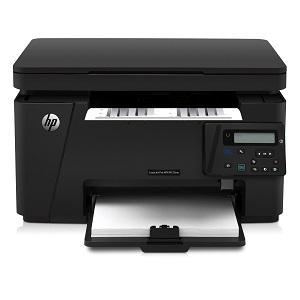 3.HP LaserJet Pro MFP M125nw