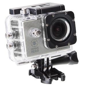 3.Ultrasport UmovE HD60