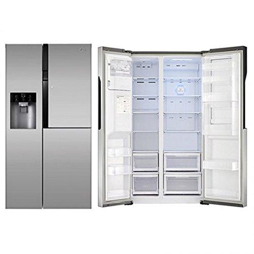 A.1 El mejor frigorifico LG