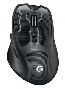 A.1 El mejor raton inalambrico para gaming