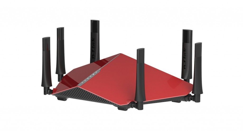 A.1 El mejor router wifi Dlink