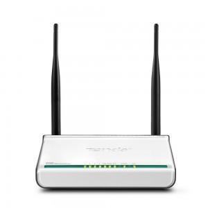 A.1 El mejor router wifi Tenda
