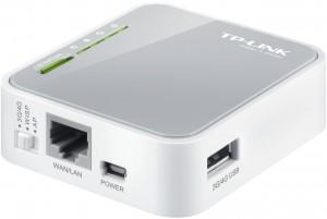 A.1 El mejor router wifi portatil