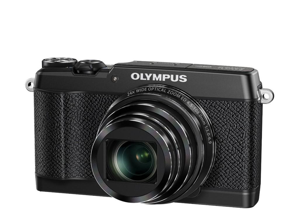 A.1 La mejor camara compacta Olympus
