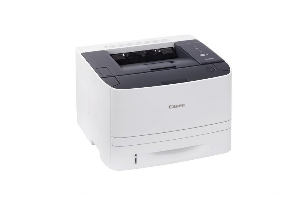 A.1 La mejor impresora laser Canon