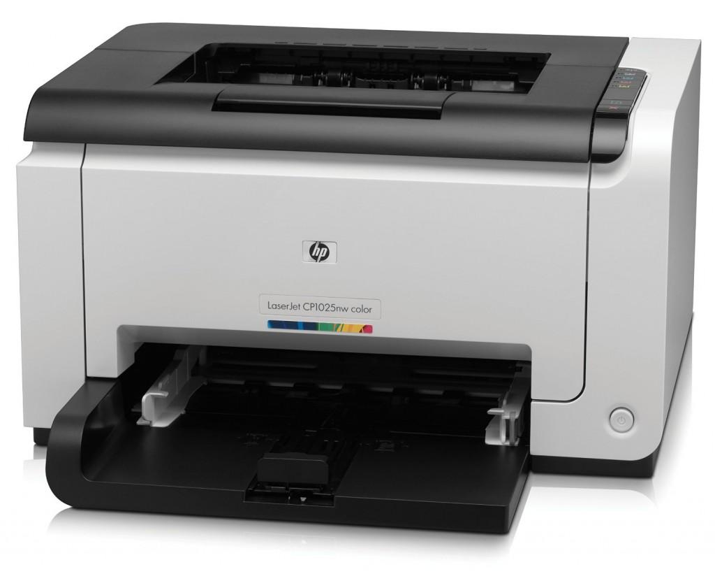 A.1 La mejor impresora laser pequena