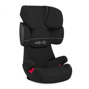 Las mejores sillas de coche grupo 3 comparativa del for Mejor silla coche bebe grupo 1 2 3