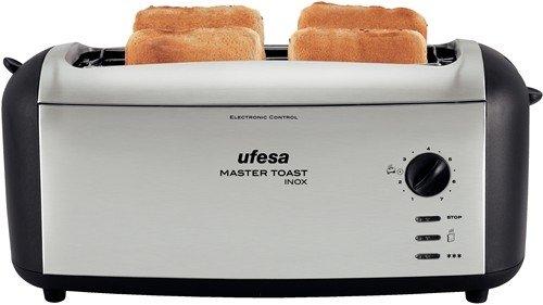 A.1 La mejor tostadore Ufesa (doar poza asta e pe google!)