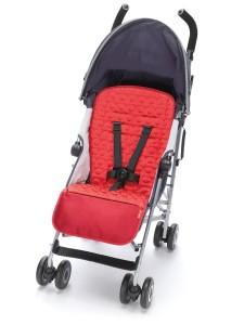 A.1 Las mejores fundas para cochecito de bebe