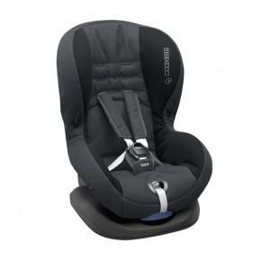 Las mejores sillas de bebe para coche comparativa del for Mejor silla coche bebe