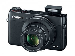1.1 Canon G7 X