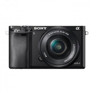 1.1 Sony A6000