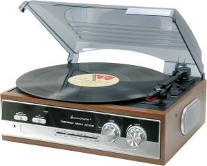 1.1 Soundmaster PL186H