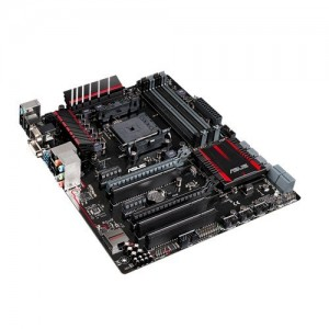 1.2 ASUS A88X-Gamer