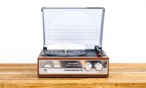 1.2 Soundmaster PL186H