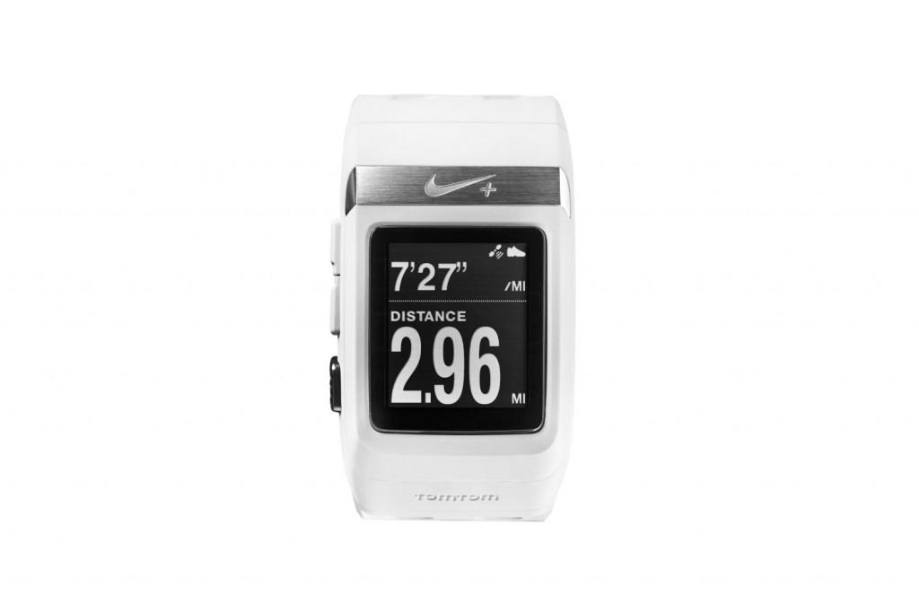 1.2 TomTom Nike+ Sportswatch GPS
