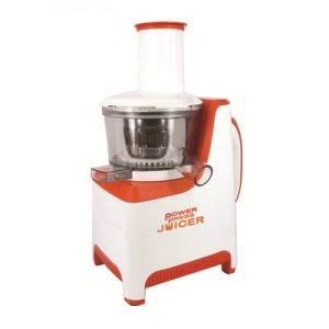 1.Windirect Power Press Juicer