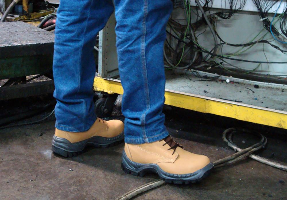 El mejor calzado de seguridad comparativa y analisis del - Calzados de seguridad ...