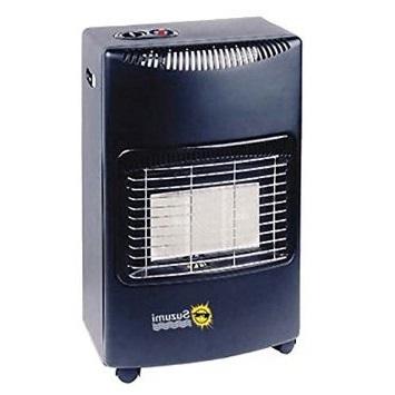 La mejor estufa de gas comparativa guia de compra del - Estufas de gas para interior ...