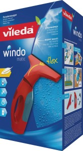 2.Vileda Windomatic