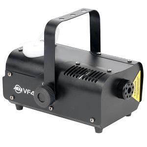 4.American DJ VF400