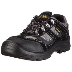 5.Safety Jogger Cuero Nobuck Unisex