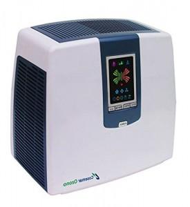 A.1 El mejor purificador de aire domestico