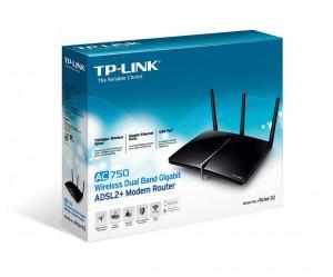 A.1 El mejor router modem
