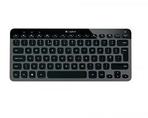 A.1 El mejor teclado inalambrico Logitech