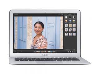 1.1 Apple MacBook Air