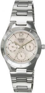 1.1 CASIO Collection LTP-2069D-4AVEF