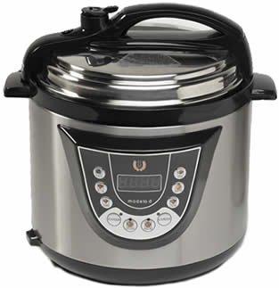 1.1 Cocina Programable GM modelo D 2013