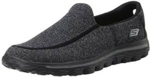 1.1 Skechers Go Walk 2 Super Sock
