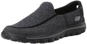 1.1 Skechers Go Walk 2 Super Sock