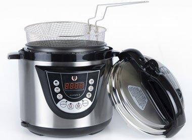 1.2 Cocina Programable GM modelo D 2013