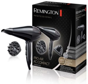 1.2 Remington AC5911 Pro Air AC Compact