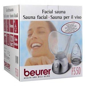 1.3 Beurer FS50