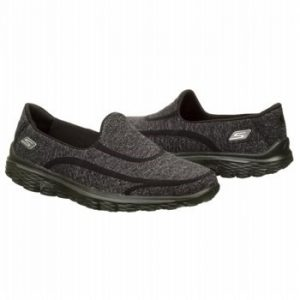 1.3 Skechers Go Walk 2 Super Sock