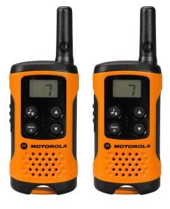 1.Motorola TLKR T41