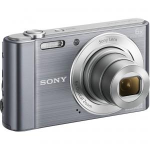 2.Sony DSC-W810