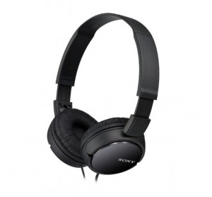 2.Sony MDR-ZX110