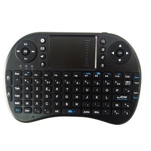 3.Mini Wifi teclado Gamer