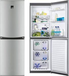 A.1 El mejor frigorifico Zanussi